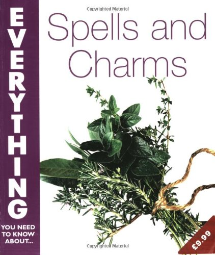 9780715323151: Spells and Charms