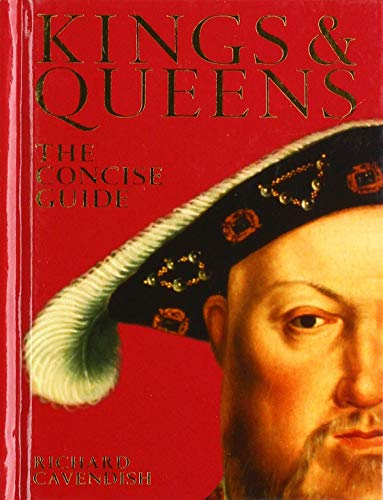 9780715323762: Kings & Queens: The Concise Guide