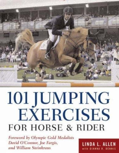 9780715324059: 101 Jumping Exercises: For Horse and Rider