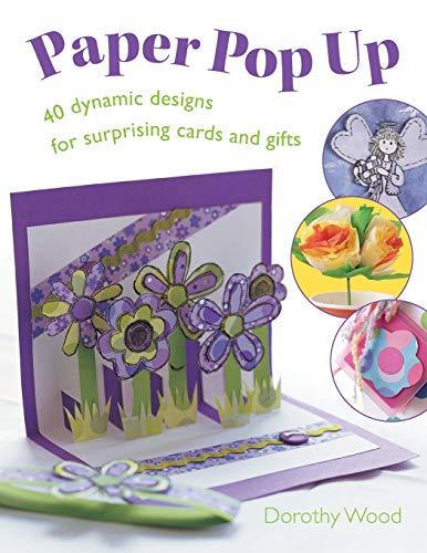 9780715324301: Paper Pop Up