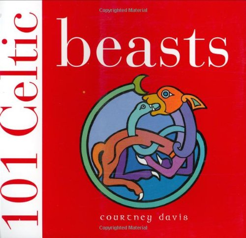 9780715324325: 101 Celtic Beasts