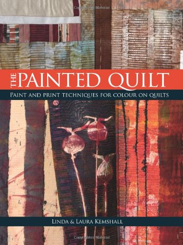 9780715324493: Painted Quilt