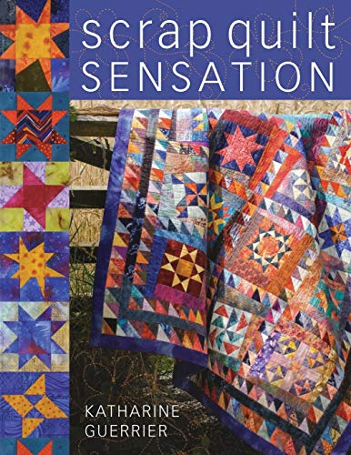 9780715324523: Scrap Quilt Sensation