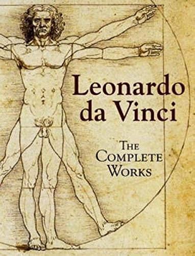 9780715324530: Leonardo da Vinci: The Complete Works