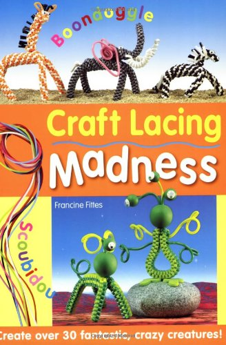 9780715324806: Craft Lacing Madness