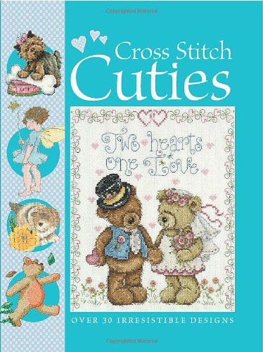 9780715325698: Cross Stitch Cuties: Over 30 Irresistible Designs