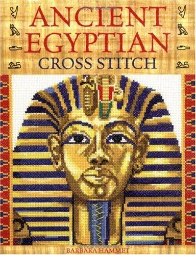 9780715325841: Ancient Egyptian Cross Stitch