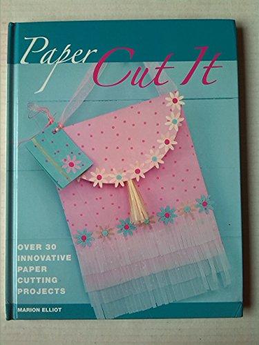 9780715325889: Paper Cut It