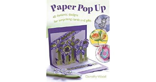 9780715325902: Paper Pop Up