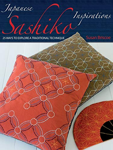9780715326411: Japanese Sashiko Inspirations: 25 Ways to Explore a Traditional Technique