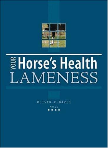 9780715326435: Your Horse's Health: Lameness