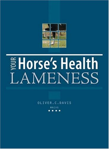 9780715326435: Your Horse's Health: Lameness