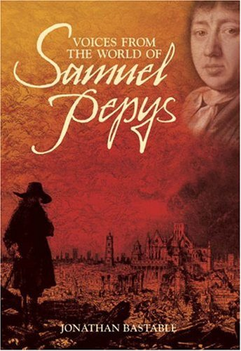 9780715326473: Voices from the World of Samuel Pepys