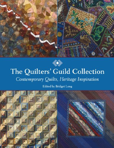9780715326688: The Quilters' Guild Collection: Contemporary Quilts, Heritage Inspiration