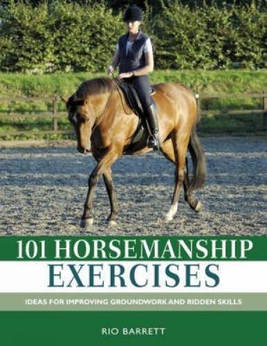 9780715326725: 101 Horsemanship Exercises