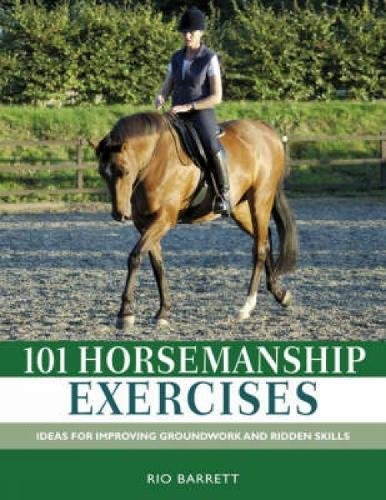 9780715326725: 101 Horsemanship Exercises