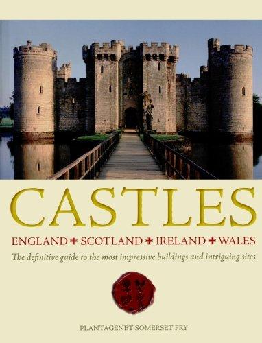 9780715326923: Castles