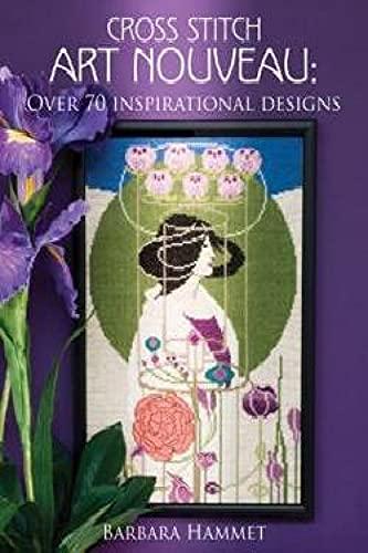 9780715326985: Cross Stitch Art Nouveau