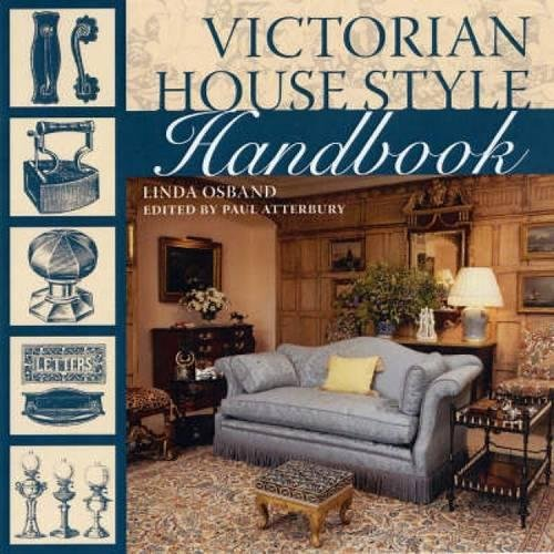 9780715327050: Victorian House Style Handbook