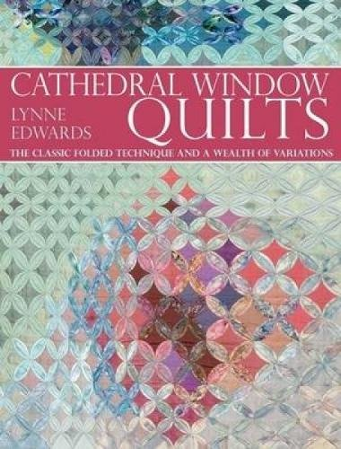 9780715327135: Cathedral Window Qults
