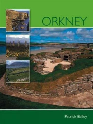 9780715327227: Orkney: Pevensey Island Guides