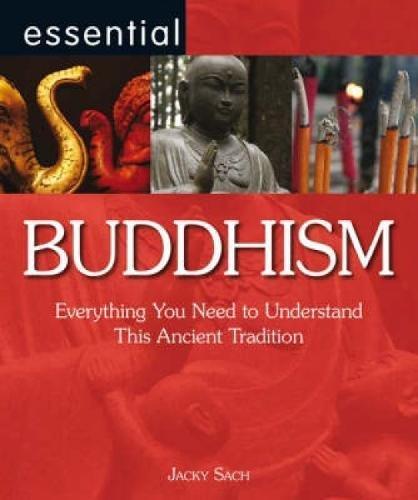 9780715327371: Essential Buddhism