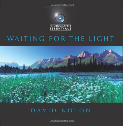 9780715327418: Photography Essentials: Waiting for the Light