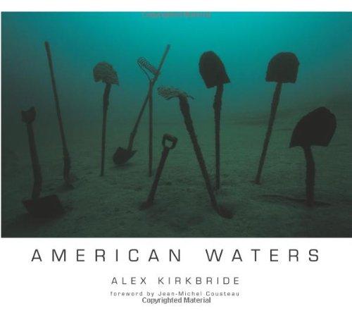 9780715327517: American Waters