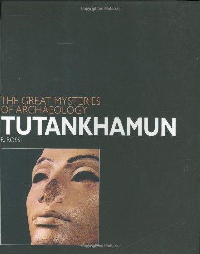 9780715327630: Tutankhamun (Great Mysteries of Archaeology) (Great Mysteries of Archaeology)