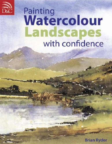 9780715327890: Painting Watercolour Landscapes with Confidence