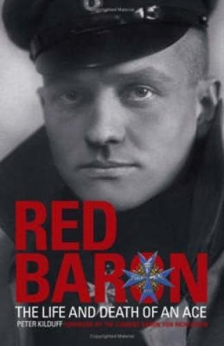 9780715328217: The Red Baron: The Life and Death of an Ace