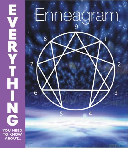 ENNEAGRAM (EVERYTHING YOU NEED TO KNOW ABOUT.): RONNA PHIFER-RITCHIE' 'JOHN