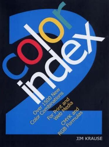 9780715328484: COLOUR INDEX 2