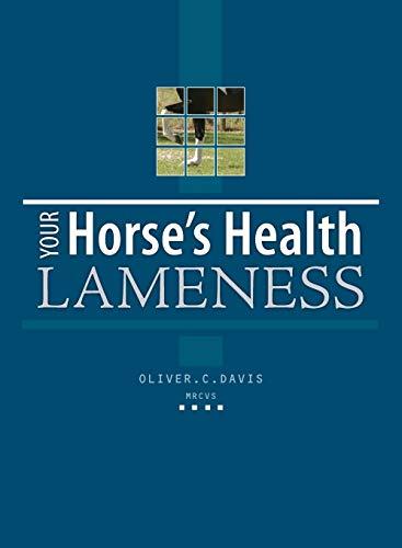 9780715328934: Your Horse's Health Lameness