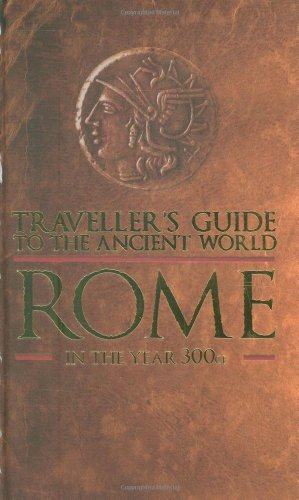 9780715329207: Traveller's Guide to the Ancient World: Rome