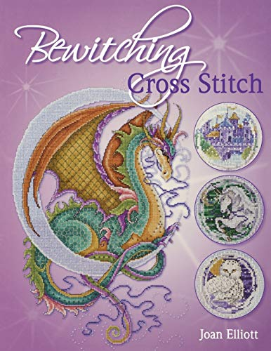 9780715329276: Bewitching Cross Stitch