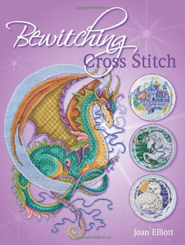 9780715329290: Bewitching Cross Stitch: Over 30 Fantasy-Inspired Designs
