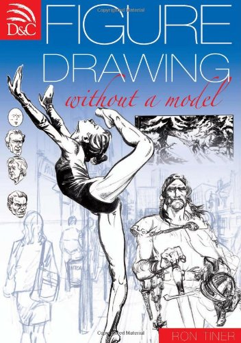 9780715329320: Figure Drawing Without a Model