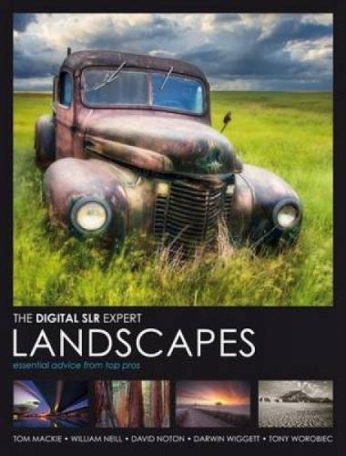 9780715329405: The Digital SLR Expert Landscapes