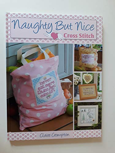 9780715329504: Naughty but Nice Cross Stitch