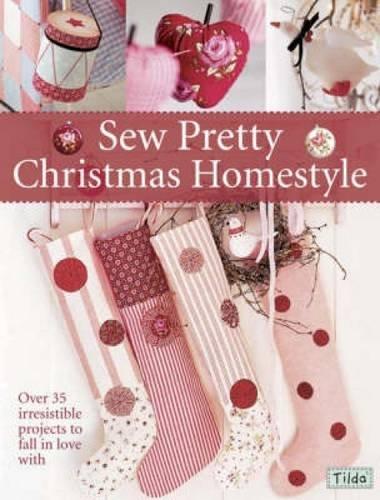 9780715329610: Sew Pretty Christmas Homestyle