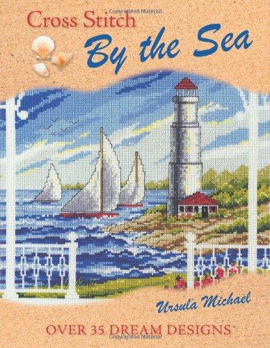 9780715329634: Cross Stitch by the Sea