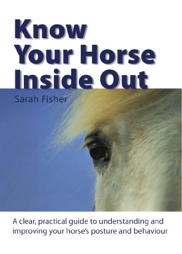 9780715330012: Know Your Horse Inside Out: A Clear, Practical Guide to Understanding and Improving Posture and Behaviour