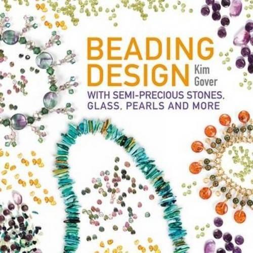 9780715330111: Beading Design with Semi-Precious Stones