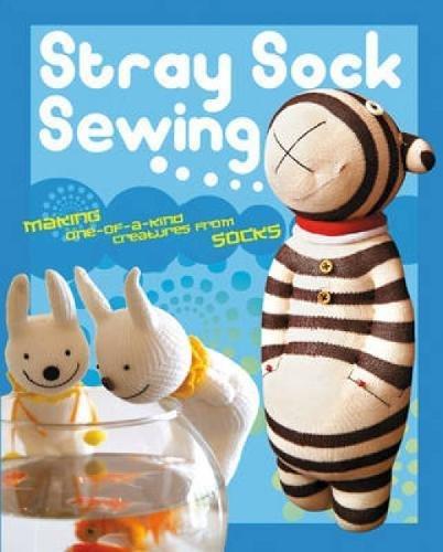 9780715330166: Stray Sock Sewing