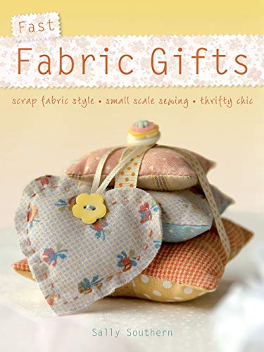9780715330401: Sew Pretty Little Luxuries