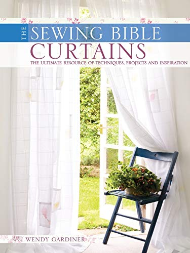 9780715330418: Sewing Bible Curtains