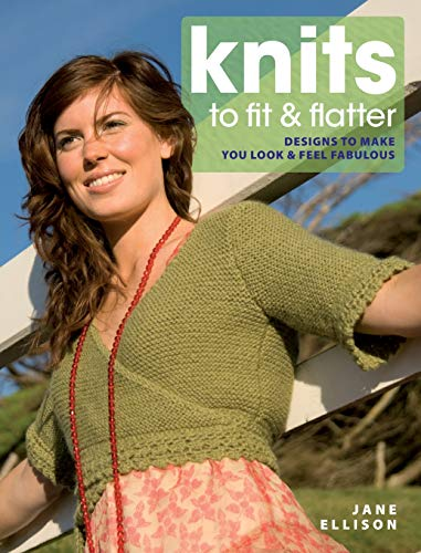 9780715331460: Knits to Fit and Flatter