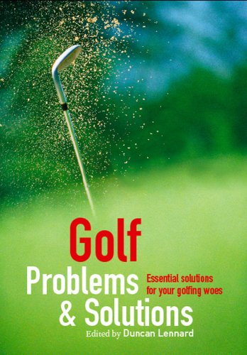 9780715331613: Golf Problems & Solutions