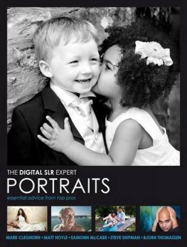 9780715332009: Digital SLR Expert: Portrait